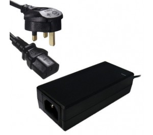 12VDC 5A 3528 5050 LED Strip Power Supply