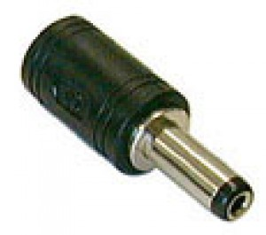 2.1mm to 2.5mm DC Adaptor Barrel