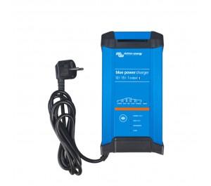 Victron Energy Blue Smart IP22 Charger 12V 15A 230VAC UK Triple Output