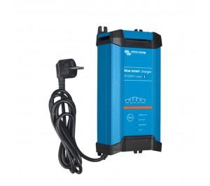 Victron Energy Blue Smart IP22 Charger 12V 30A 230VAC UK Triple Output