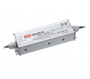 CEN-60-48 62.4W 48V 1.3A LED Lighting Power Supply