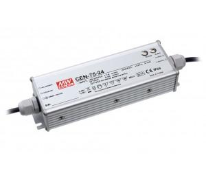 CEN-75-30 75W 30V 2.5A LED Lighting Power Supply