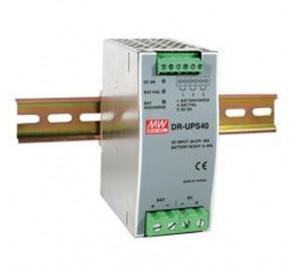 DR-UPS40 40A DC UPS Module