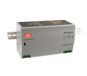 Mean Well DRP-480S-48 480W 48V 10A Single Output AC-DC DIN Rail Power Supply from Power Supplies Online