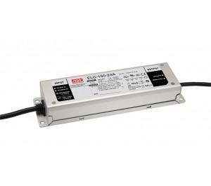 ELG-150-12A 120W 12V 10A LED Lighting Power Supply
