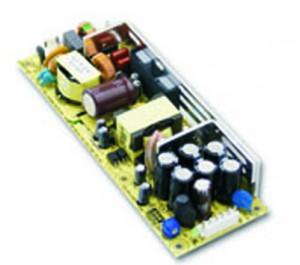 ELP-75-3.3 49.5W 3.3V 15A Open Frame Power Supply