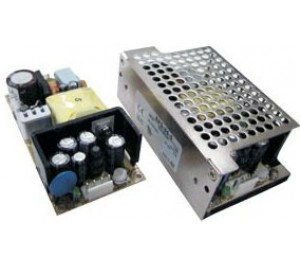 EPS-45-7.5-C 40.5W 7.5V 5.4A Enclosed Power Supply