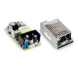 EPS-65-12 65.04W 12V 5.42A Open Frame Power Supply