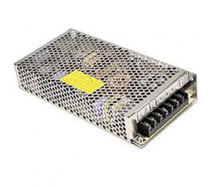 S-100F-12 102W 12V 8.5A Enclosed Power Supply from Power Supplies Online