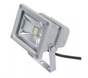 PLL-FL10-WW Outdoor 10W LED Floodlight - Warm White from Power Supplies Online