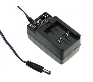 GE12I12-P1J 12W 12V 1A Power Adapter