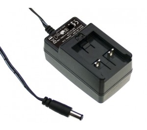 GE18I05-P1J 12W 5V 2.4A Power Adapter