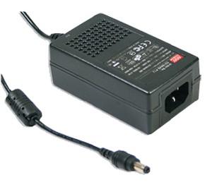 18W 5V 3A Desktop Adapter for KVM Extenders