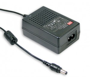 GSM18B15-P1J 18W 15V 1.2A Power Adapter