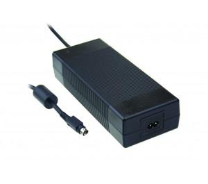 GSM220B48-R7B 221W 48V 4.6A Power Adapter