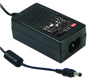 GST25A05-P1J 20W 5V 4A Power Adapter