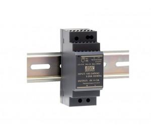 HDR-30-48 36W 48V 0.75A Ultra Slim Din Rail Power Supply