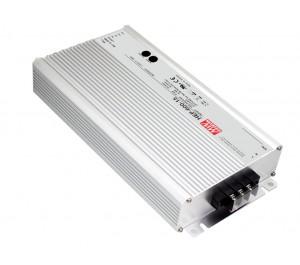 HEP-600-36 601.2W 36V 16.7A Enclosed Power Supply