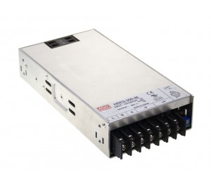 HRP-300-7.5 300W 7.5V 40A Enclosed Power Supply