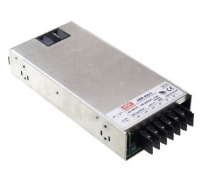 HRP-450-15 450W 15V 30A Enclosed Power Supply