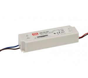 LPC-35-1400 33.6W 9 - 24V 1400mA LED Lighting Power Supply