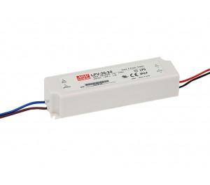 LPV-35-15 36W 15V 2.4A LED Lighting Power Supply