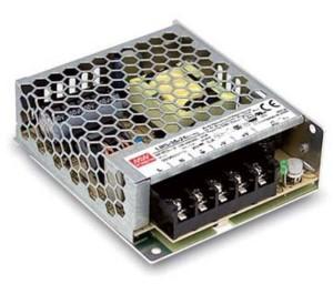 LRS-35-15 36W 15V 2.4A Single Output Enclosed Power Supply