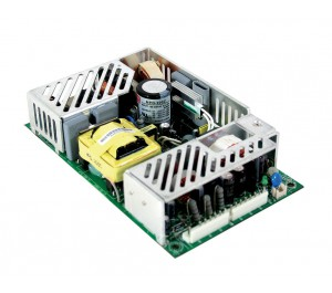 MPQ-200C 200W 1 ~ 4 Output Medical Type Open Frame Power Supply