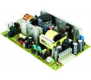 MPS-45-24 45.6W 24V 1.9A Medical Type Open Frame Power Supply