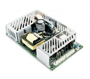 MPT-200D 200W Triple Output Medical Type Open Frame Power Supply