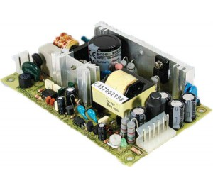 MPT-65C 65W Triple Output Medical Type Open Frame Power Supply