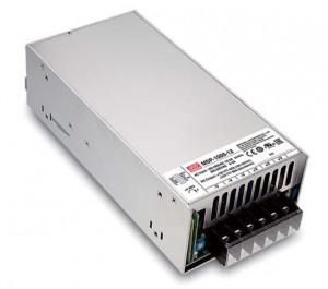 MSP-1000-12 960W 12V 80A Enclosed Medical Power Supply