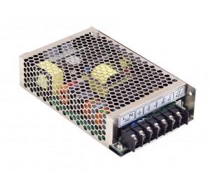 MSP-100-12 102W 12V 8.5A Enclosed Power Supply