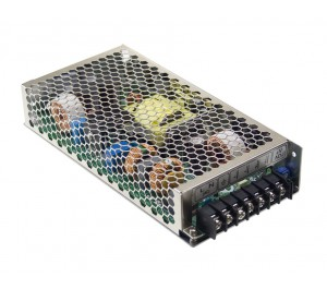 MSP-200-48 206.4W 48V 4.3A Enclosed Power Supply