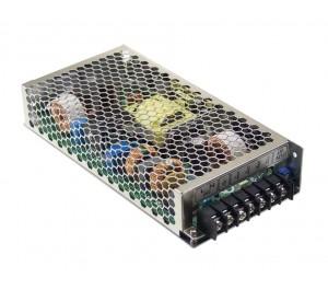 MSP-200-36 205.2W 36V 5.7A Enclosed Power Supply
