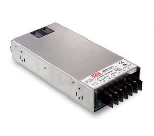 MSP-450-24 451.2W 24V 18.8A Enclosed Power Supply
