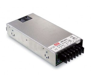 MSP-450-15 450W 15V 30A Enclosed Power Supply