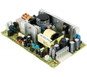 MPT-45A 40.5W Triple Output Medical Type Open Frame Power Supply