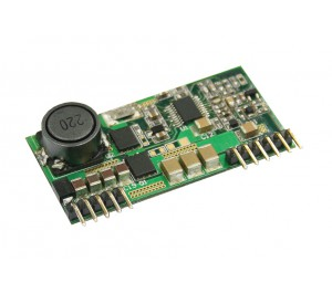 NID60S24-24 60W 24V 0 ~ 2.5A Non-isolated converter