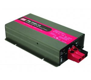 PB-1000-24 1000W 24V 34.7A Battery Charger