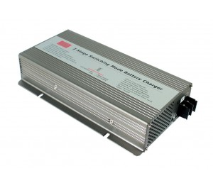 PB-300P-12 300W 12V 12.5A (20.85A peak) Battery Charger