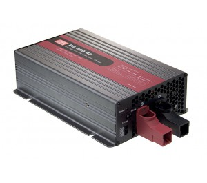 PB-600-12 600W 12V 40A Battery Charger