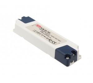 PLM-25-500 25W 30 ~ 50V 0.5A LED Power Supply