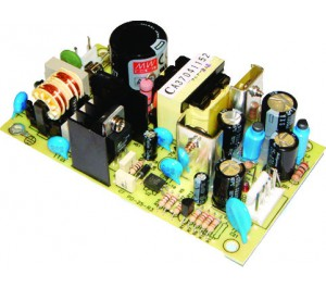 PS-25-5 25W 5V 5A Open Frame Power Supply