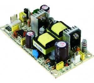 PSD-15C-12 15W 12V 1.25A DC-DC Open Frame Switching Power Supply