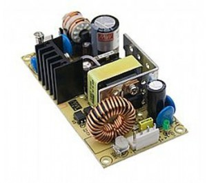 PSD-30A-5 25W 5V 5A DC-DC Open Frame Switching Power Supply