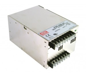 PSP-600-48 600W 48V 10A Parallel Output PFC Function Power Supply