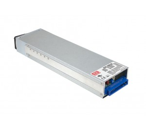 RCP-1600-12 1500W 12V 125A Enclosed Power Supply