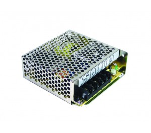 RID-50A 54W Dual Output Enclosed Power Supply