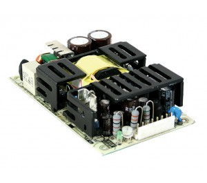 RPT-75D 73W Triple Output Medical Grade Power Supply